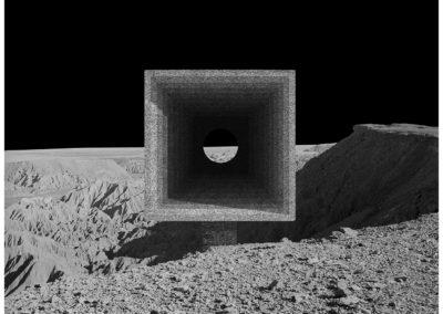 Lunar cube