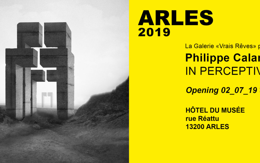 Rétrospective | Les Rencontres | Arles France